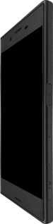 Sony Xperia XZ (F8331) - Premiers pas - Découvrir les touches principales - Étape 9