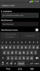 LG D955 G Flex - E-mail - Handmatig instellen - Stap 7