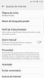 Samsung Galaxy S7 Edge - Internet - Configurar Internet - Paso 24