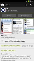Samsung I9300 Galaxy S III - Applicaties - Downloaden - Stap 9