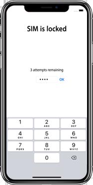 Apple iphone-xs-max-met-ios-13-model-a1921 - Instellingen aanpassen - Hoe gebruik ik de Automatisch inloggen-optie - Stap 5