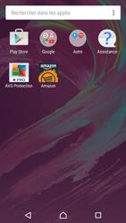 Sony Sony Xperia E5 (F3313) - E-mail - Configuration manuelle (gmail) - Étape 3