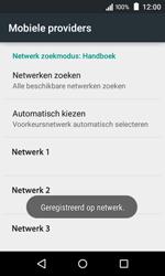 Acer Liquid Z220 - Netwerk - Gebruik in het buitenland - Stap 11