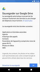Google Pixel - E-mail - Configuration manuelle (gmail) - Étape 13
