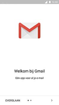 Nokia 6 - E-mail - Account instellen (IMAP zonder SMTP-verificatie) - Stap 4