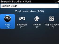 BlackBerry 9720 Bold - Applicaties - Applicaties downloaden - Stap 6