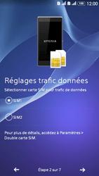 Sony Xperia E4g - Premiers pas - Créer un compte - Étape 7