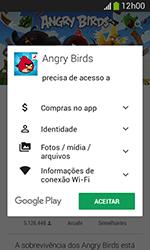 Samsung Galaxy Grand Neo - Aplicativos - Como baixar aplicativos - Etapa 18