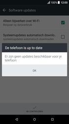HTC One A9 - Android Nougat - Software update - update installeren zonder PC - Stap 7