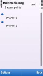 Nokia C5-03 - Mms - Manual configuration - Step 15