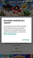 Samsung Galaxy J5 (2016) - Aplicaciones - Descargar aplicaciones - Paso 18