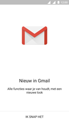 Nokia 3 (Dual SIM) - E-mail - Account instellen (POP3 zonder SMTP-verificatie) - Stap 4