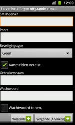 KPN Smart 200 - E-mail - Handmatig instellen - Stap 13