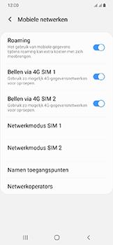 Samsung galaxy-a20e-dual-sim-sm-a202f - Buitenland - Internet in het buitenland - Stap 8
