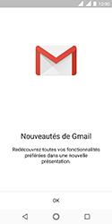 Nokia 3.1 - E-mails - Ajouter ou modifier votre compte Gmail - Étape 4