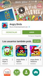 Samsung Galaxy J5 - Aplicaciones - Descargar aplicaciones - Paso 19