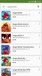 Samsung Galaxy S7 Edge - Aplicativos - Como baixar aplicativos - Etapa 16