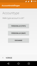 Fairphone Fairphone 2 - E-mail - Account instellen (POP3 met SMTP-verificatie) - Stap 8