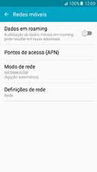 Samsung Galaxy A5 (2016) (A510F) - Internet no telemóvel - Como ativar 4G -  5