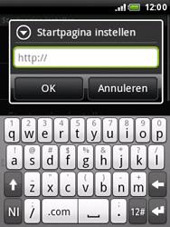 HTC A3333 Wildfire - Internet - Handmatig instellen - Stap 18