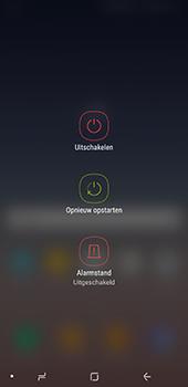 Samsung Galaxy A8 Plus - Internet - handmatig instellen - Stap 33