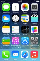 gebrauchtes iphone 4s einrichten