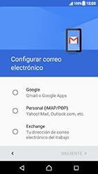 Sony Xperia XZ (F8331) - E-mail - Configurar Gmail - Paso 8