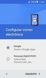 Samsung Galaxy J1 (2016) (J120) - E-mail - Configurar Gmail - Paso 9