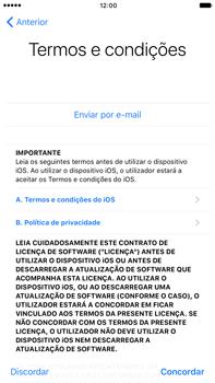 Apple iPhone 7 Plus - Primeiros passos - Como ligar o telemóvel pela primeira vez -  21
