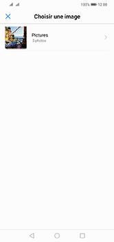 Huawei Y7 (2019) - E-mail - envoyer un e-mail - Étape 11