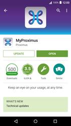 Acer Liquid Z530 - Applications - MyProximus - Step 8