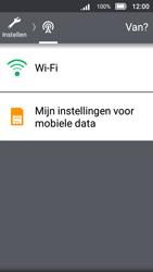 Doro 8031 - Internet - Uitzetten - Stap 5