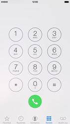 Apple iPhone 6 iOS 8 - Mensajería - Configurar el equipo para mensajes de texto - Paso 3