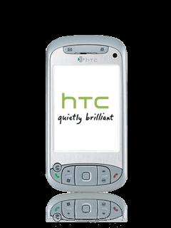 HTC TyTN - Internet - Overzicht mogelijkheden - Stap 6