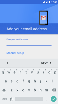 OnePlus 2 - Email - Manual configuration - Step 10
