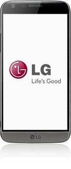 LG G5 - Android Nougat
