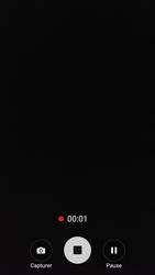Samsung Galaxy S6 Edge - Photos, vidéos, musique - Créer une vidéo - Étape 11