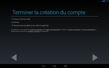Acer Iconia Tab A3 - Applications - Télécharger des applications - Étape 19