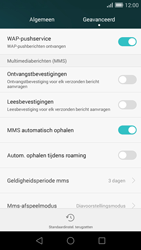 Huawei Huawei Ascend G7 - MMS - probleem met ontvangen - Stap 7