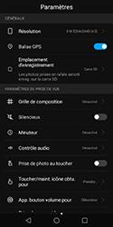 Huawei Y5 (2018) - Photos, vidéos, musique - Prendre une photo - Étape 9