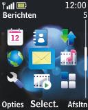 Nokia 2690 - E-mail - handmatig instellen - Stap 3
