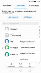 Huawei p10-met-android-oreo-model-vtr-l09 - Contacten en data - Contacten overzetten via Bluetooth - Stap 4