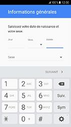 Samsung Galaxy A3 (2017) (A320) - Applications - Créer un compte - Étape 8