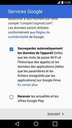 LG LG G5 - Applications - Créer un compte - Étape 16