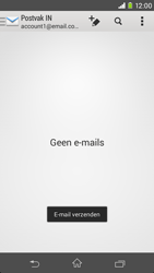 Sony Xperia M2 (D2303) - E-mail - E-mails verzenden - Stap 15