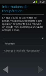 Samsung Galaxy Core Plus - Applications - Télécharger des applications - Étape 15