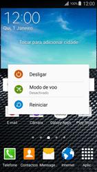 Samsung Galaxy S4 LTE - Internet no telemóvel - Configurar ligação à internet -  28