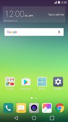 LG H840 G5 SE - Internet - Internet browsing - Step 1