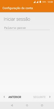 Wiko View Dual SIM - Email - Configurar a conta de Email -  13