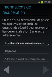 Samsung S6810P Galaxy Fame - Applications - Télécharger des applications - Étape 14